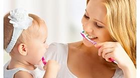 Kādas ir zobu ārstēšanas iespējas maziem bērniem? Skaidro bērnu zobārste