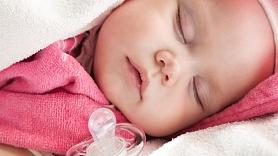 Knupītis mazulim–ir vai nav nepieciešams?