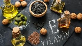 Nenovērtētais vitamīns E: Būtiskākie ieguvumi veselībai un skaistumam