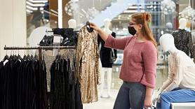No šodienasatļauts strādāt visiem veikaliem, ierobežojumi būs tirdzniecības centriem