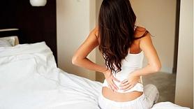 Pētījums: Katrs ceturtais Latvijas iedzīvotājs bieži izjūt muguras sāpes