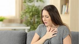 """Pieredzes stāsts par hereditāro angiodēmu: """"Es varēju nosmakt..."""""""