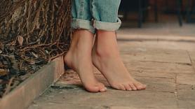 Podometrija–efektīva metode, kas palīdz koriģēt stāju