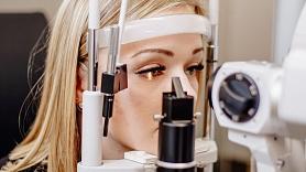 """""""Redzes ekselences centrs"""": Mana redze = Manas dzīves kvalitāte!"""