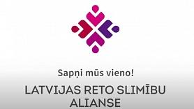Reto slimību alianse:Latvijai nepieciešams Reto slimību plāns