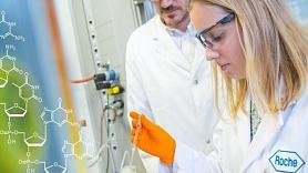 """SIA """"Roche Latvija"""" – vēža ārstēšana, vēža diagnostika, vēža gēnu mutācijas analīzes"""