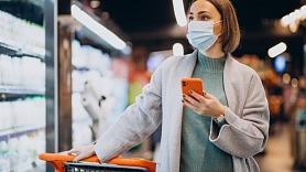 SPKC: Ar pašreizējo saslimstības samazinājuma tempuepidemioloģiskā situācija Latvijā varētu uzlaboties tikai maijā