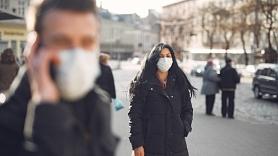 SPKC: Saslimstība ar Covid-19 Latvijā lēni samazinās