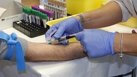 Valsts asinsdonoru centrs (VADC) jūnijā dosies 36 izbraukumos