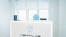 Zobu tehniskā laboratorija DENTALAB