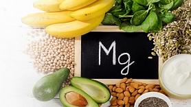 Kādēļ magnijs nepieciešams ikvienai mūsu organisma šūnai? Skaidro speciālisti