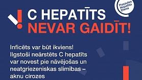 Kā izskaust C hepatītu Latvijā? Diskusijas kopsavilkums