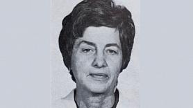 LĀZA: 17. oktobrī Ojāra Veides Stipendiju fonda dibinātājai Dr. Emmai Irēnei Grodumai - 105 gadu jubileja
