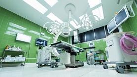 Valsts operatīvā medicīniskā komisija lemj par plānveida palīdzības pārtraukšanu slimnīcās