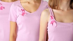 """15. oktobrī notiks krūts veselības diena """"Agrīna diagnoze – labāka prognoze"""""""
