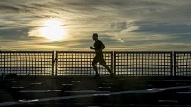 10 mīti par skriešanu
