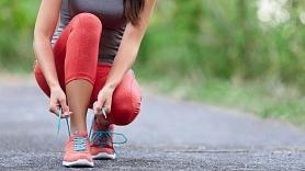5 iemesli, kāpēc sportot ārpus telpām