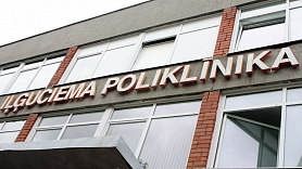 """Atjaunoto Rīgas veselības centra filiāli """"Iļģuciems"""" atvērs maija vidū"""