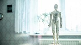 Akupunktūra vielmaiņas uzlabošanai