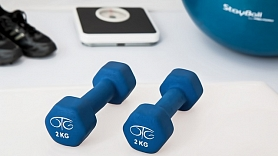 Fitnesa treneris: Pirmais solis ceļā uz veselīgu dzīvesveidu ir fiziskās aktivitātes