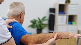 Fizioterapeits – speciālists, kas palīdz ikvienam