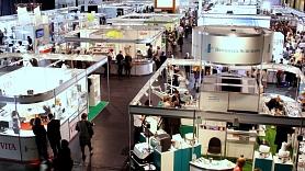 """Izstādē """"Medbaltica 2015"""" un forumā mediķiem pulcēsies speciālisti no Latvijas un ārvalstīm"""