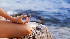 Jūrmalā sāksies bezmaksas jogas un cigun nodarbības brīvā dabā