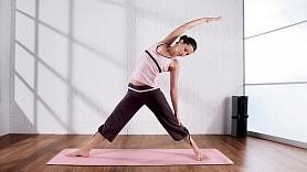 """Liepājā notiks bezmaksas lekcija """"Kas ir joga?"""""""