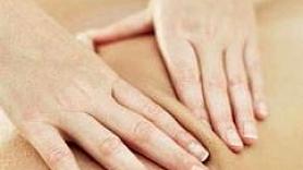 Limfodrenāžas masāža