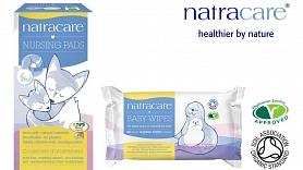 NATRACARE dabīgie higiēnas produkti