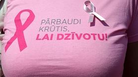 """Pieredzes stāsts: """"Vēža ārstēšanā nedrīkst paļauties uz dziedniekiem"""""""