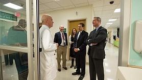 Turpmāk būs vienots regulējums piespiedu līdzekļu piemērošanai psihiatrijas pacientiem