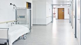 Vairākās slimnīcās uzlabos infrastruktūru