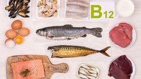 B12 vitamīns asinsradei un nervu šūnām: Kā zināt, vai uzņem to pietiekamā daudzumā?