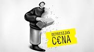 Kā atpazīt depresiju, pirms tā pārņem savā varā?