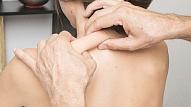 10 veidi, kā paātrināt sastieptu muskuļu sadzīšanu