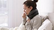 12 dabīgi veidi, kā ārstēt klepu