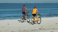 12 veidi, kā riteņbraukšana uzlabo veselību