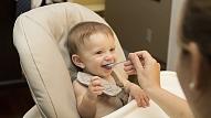 3 mazulim piemērotas vakariņu receptes