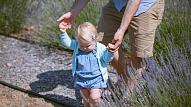 3 nosacījumi, lai bērni augtu laimīgi un harmoniski