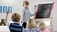 4 izplatītas slimības, kas var skart bērnu, uzsākot mācību gadu