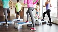 5 ieguvumi no fitnesa treniņiem grupās
