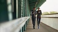 5 mīti par skriešanu: Skaidro treneris