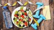 5 mīti par uzturu: Skaidro fitnesa trenere