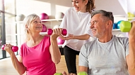 5 mīti un patiesība par sportu senioru vecumā