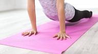 5 pozitīvas lietas, kas ar tavu ķermeni notiek pēc treniņa