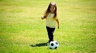 5 veidi, kā motivēt bērnu nodarboties ar sportiskām aktivitātēm