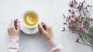 5 zāļu tējas, kas palīdzefektīvicīnīties ar saaukstēšanos