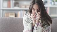 6 lielākie mīti par saaukstēšanos