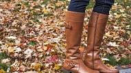6 padomi pēdu veselībai slēgto apavu sezonā